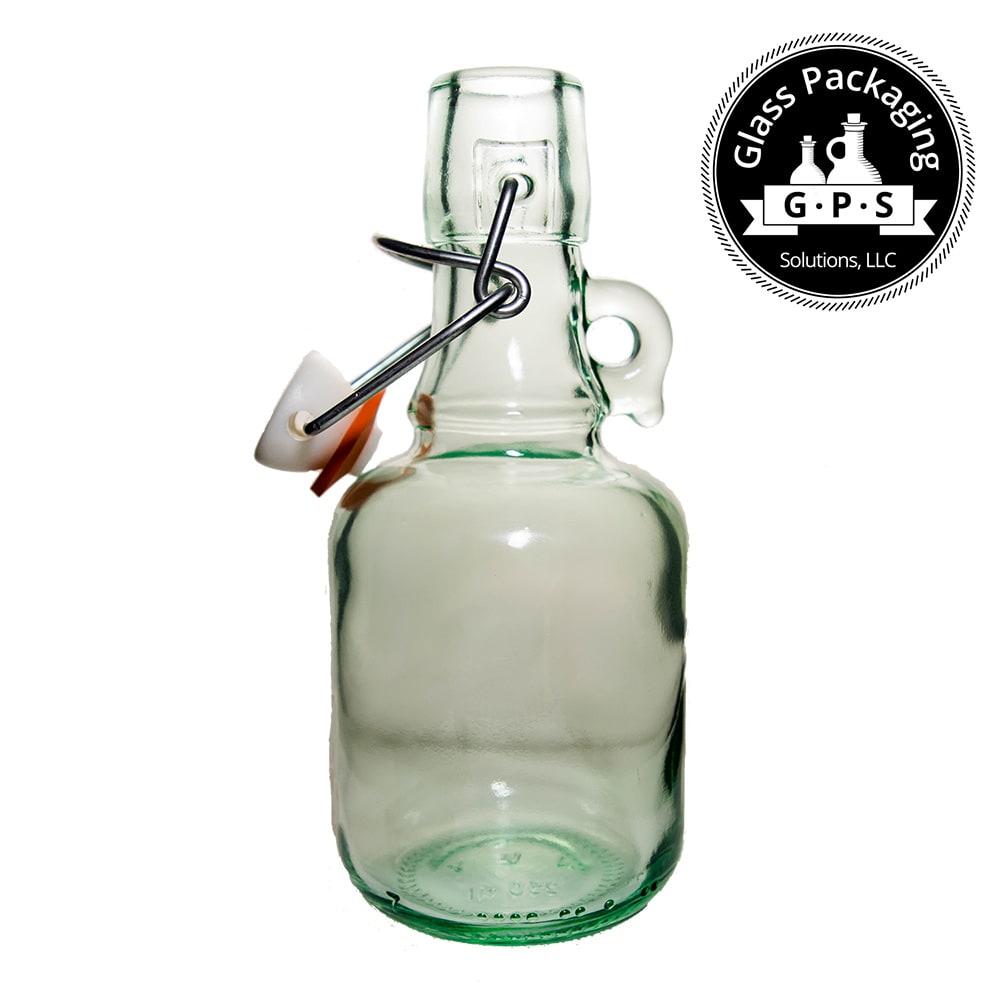 Ml Oil Glass Bottles