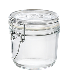 Fido 350 ml Terrine Hermetic Jar