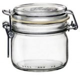 Fido 125 ml Terrine Hermetic Jar