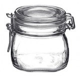 FIDO from Bormioli Rocco 1/2 L canning jar #149210 - wholesale
