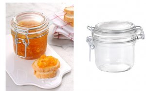 *back in stock * Fido 200 ml Terrine Hermetic Jar