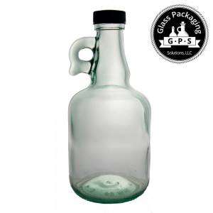 Galloncino 500 ml Glass Bottle