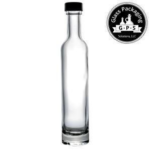 BordoGPS 100 ml Glass Bottle